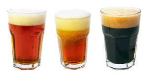 Beer Testing throughout the Brewing Process