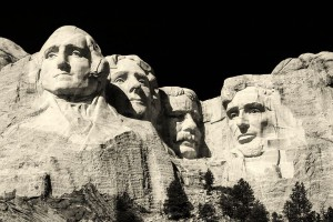 The Presidents of the United States Contributions to Science