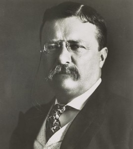 US President Theodore Roosevelt's Contribution to Science
