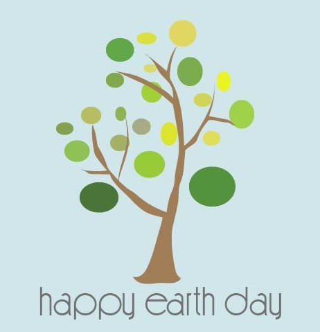 Happy Earth Day History