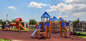 playground equipment safety testing
