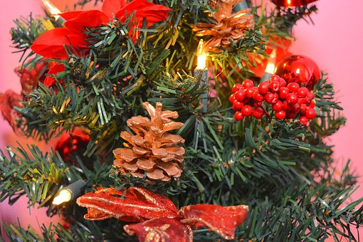 Christmas Home Decor Flammability Testing | Holiday Decorations