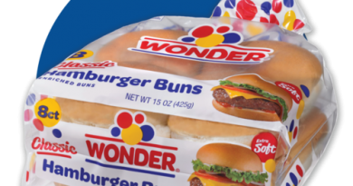 Hamburger and Hotdog Bun Recall